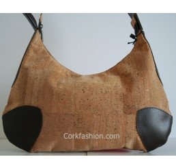 Shoulder bag (model CC-1090) from the manufacturer Comcortiça